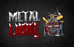 que bien suena el metal