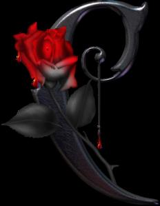 Imagenes De Rosas Goticas Hermosas - wallpapers de rosas goticas Taringa!