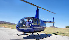 Asheville Helicopter Scenic Tours