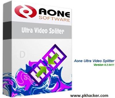 Ultra Video Splitter 5.1 With Serial Key Free Download