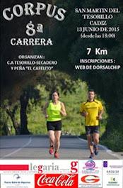 13/06 Carrera popular en El Tesorillo