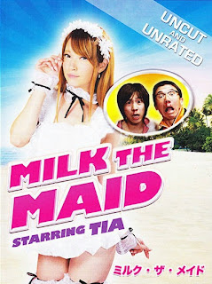 [PINKU] Milk The Maid 2013