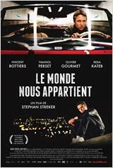 Le Monde nous appartient 2014 Truefrench|French Film