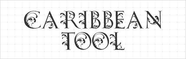 植物をモチーフにしたフォント。小文字で入力すると飾りなしも選べます。 | フリーの飾り文字のデコレーションフォント。