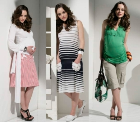 Excellent Fashion Tips For Pregnant Women 1