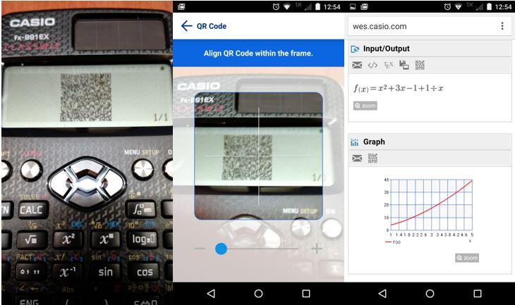 Eddies Math And Calculator Blog Casio Fx 991ex Classwiz Review