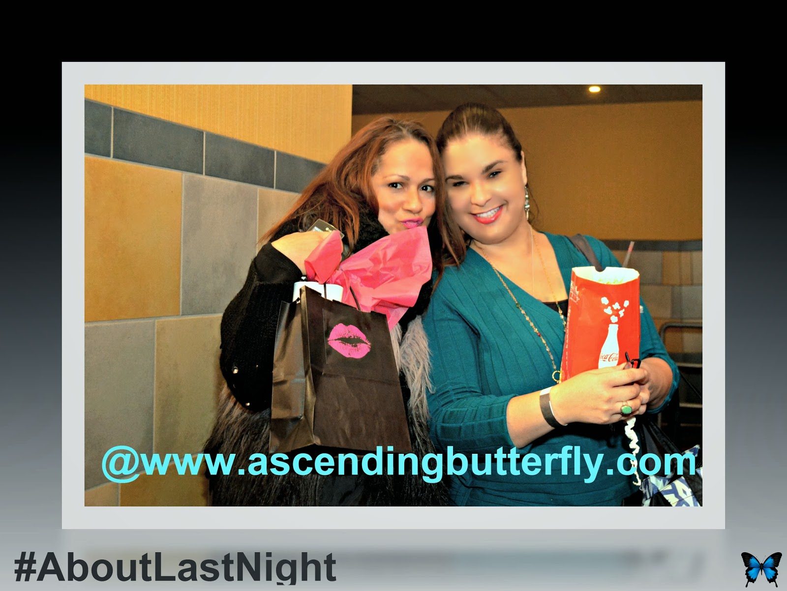 About Last Night, Sony Pictures, #AboutLastNight, Shop Addicts Advanced Screening