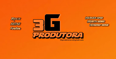 3G Produtora