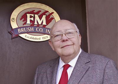 Fred Mink, Jr.
