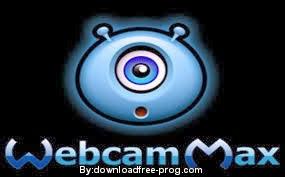 تحميل برنامج WebcamMax 7.7.9.2 Final