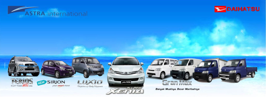 PT. ASTRA INTERNATIONAL, Tbk - DAIHATSU