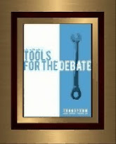 Transform Drug Policy Foundation - Tools For Debate [2007]