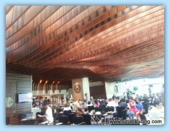 Small Kucing Buffet At Kitchen Art Brasserie Empire Hotel Subang