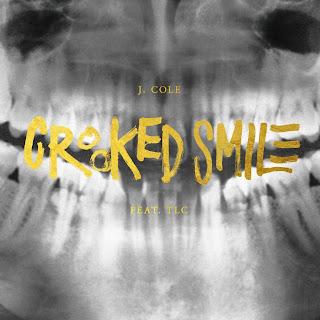 J. Cole – Crooked Smile Lyrics