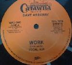 Dave Asberry – Work 1986