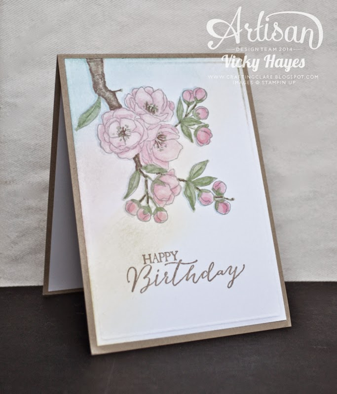 Indescribable Gift from Stampin' Up now available to buy from my online shop