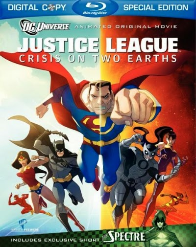 download film gratis justice league crisis on two earths