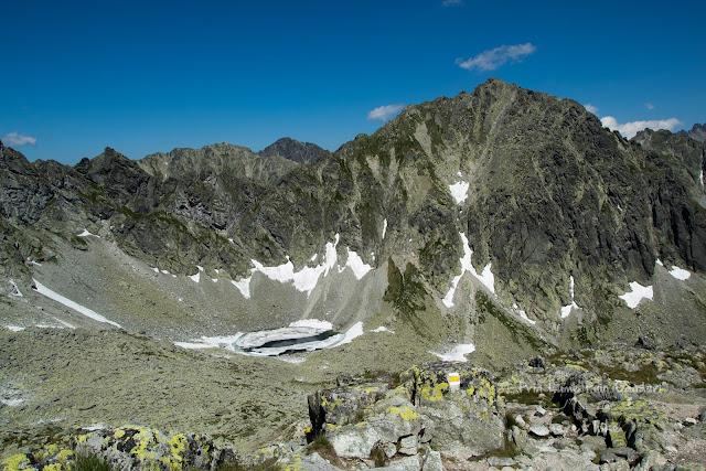 slovakia-bystra-lavka-hike-Okruhle-pleso