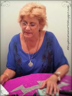 maria luisa martin vargas Foro Principe Pio 2013 Septiembre