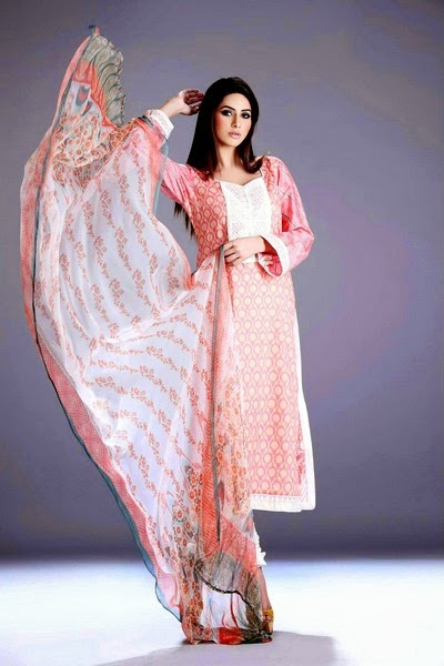 An-Nisa Eid Collection 2014