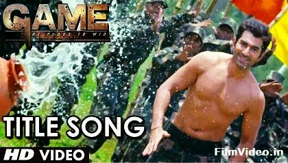 Game Title Track - Game (2014) HD Music Video Watch Online