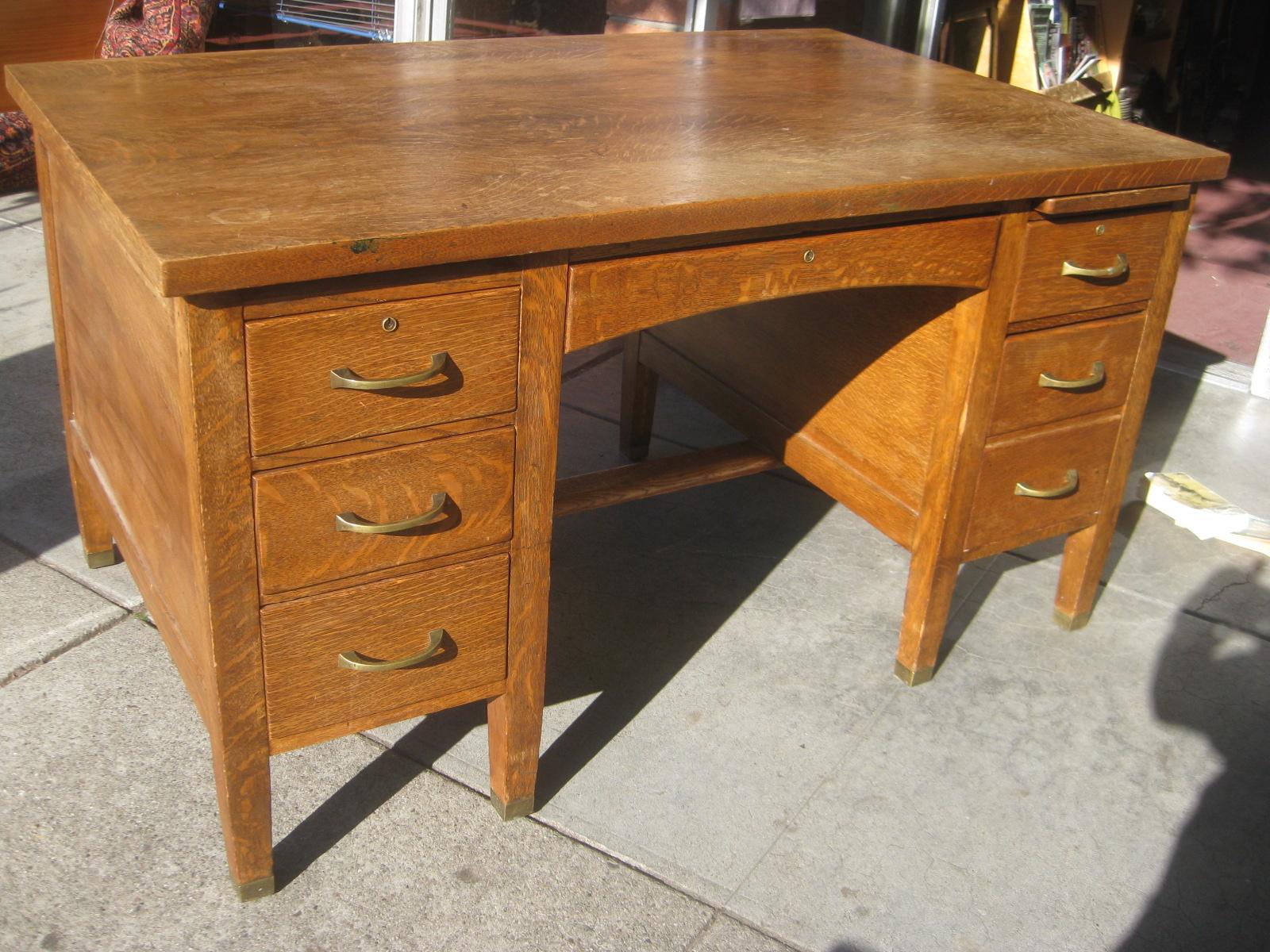 Uhuru furniture collectibles sold great oak teacher s