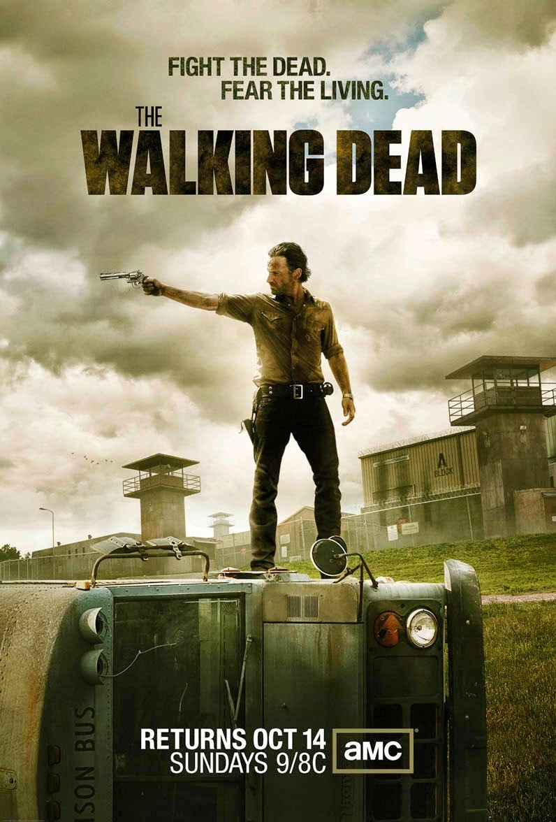 مشاهده مسلسل The Walking Dead S03 الموسم الثالث كامل مترجم مشاهده مباشره  The%2Bwalking%2Bdead%2Bseason%2Bthree