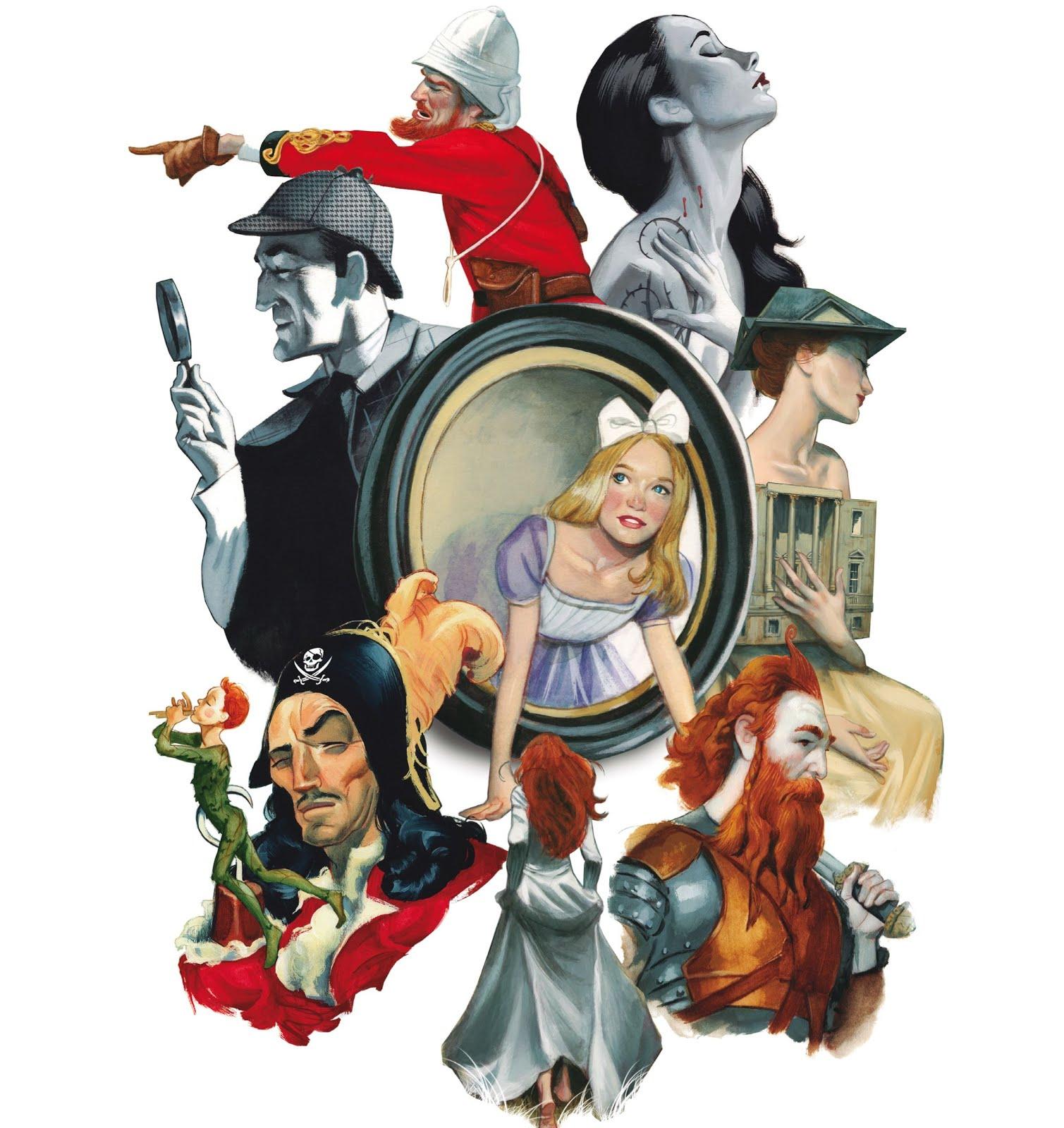 ¡¡30 fantásticos libros!! SECCIÓN DE LIBROS ILUSTRADOS. Aportes de Urijenny