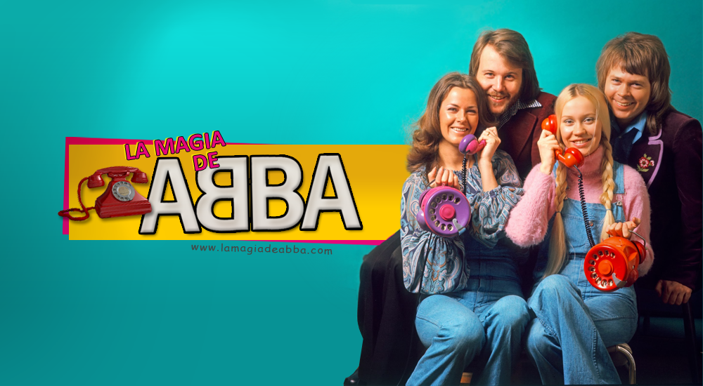 La Magia de ABBA