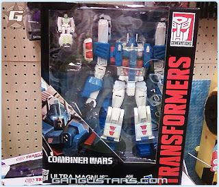 Transformers Combiner Wars Ultra Magnus トランスフォーマー レジェンズ ウルトラマグナス