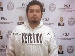 ¿DE QUÉ JUSTICIA HABLA JAVIER DUARTE?/ PIEDRA EN EL ZAPATO