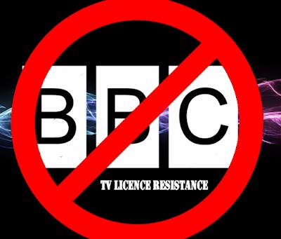 TV Licence Resistance