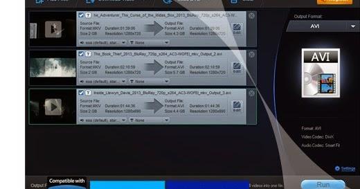 WonderFox DVD Video Converter 7.5 Crack - Crack Software Download ...