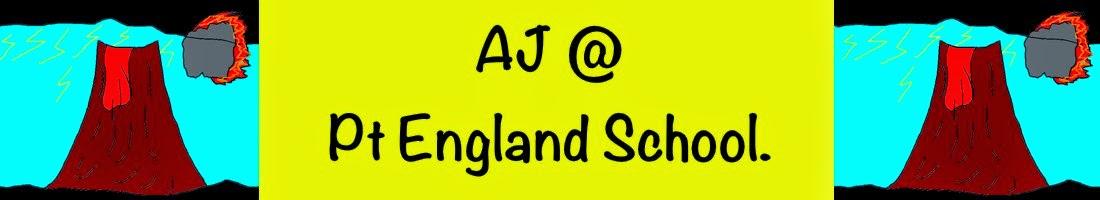 AJ F @ Pt England School