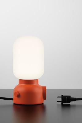 lampade design minimal