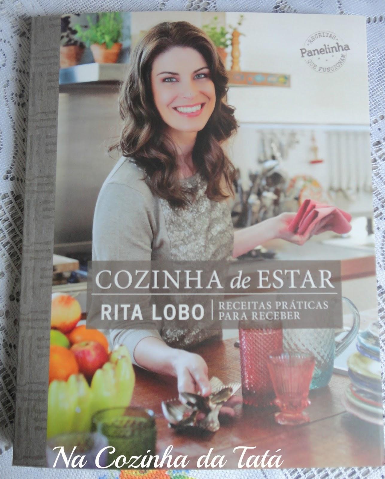 #6E7F4C livro COZINHA de ESTAR da chef Rita Lobo ganhei em um sorteio no  1287x1600 px Projeto Cozinha Rita Lobo #2687 imagens