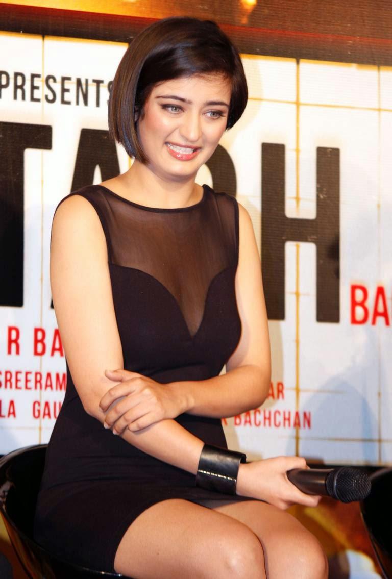 akshara haasan next movie