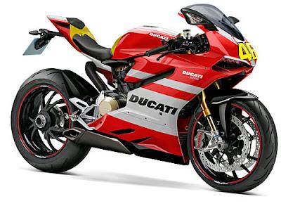 2012 Ducati Panigale 1199