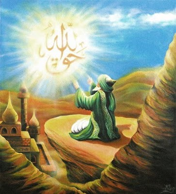 Jiwa Sufi