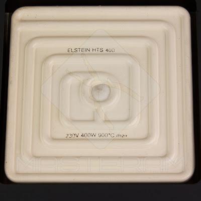 Нагревательный элемент преднагревателя плат Quick 854