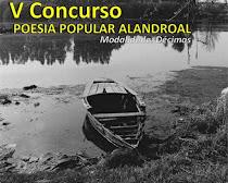 ALANDROAL: V CONCURSO DE POESIA POPULAR