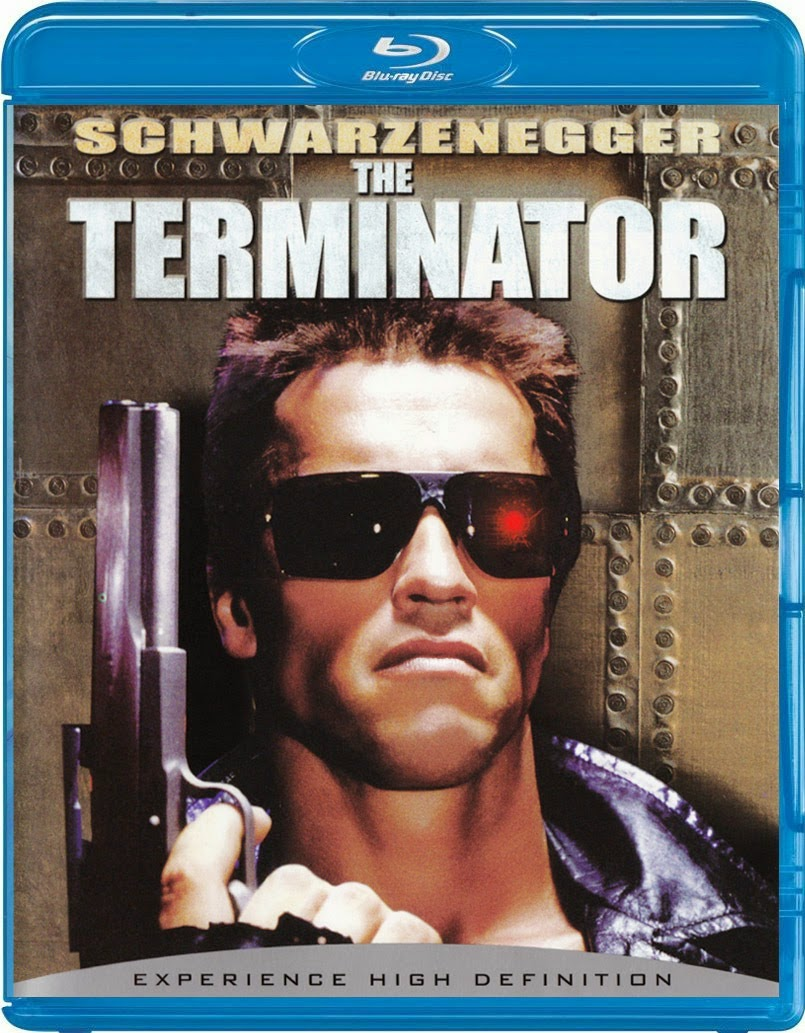 The Terminator 1984 คนเหล็ก 2029