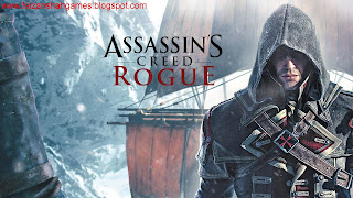 Assassin's creed rogue gameplay