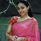 Nitya Menon Beautiful Saree   Photo Gallery