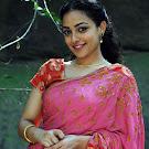 Nitya Menon Beautiful Saree   Photo Gallery