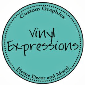 Vinyl Expressions Donates Their Services