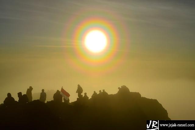 """""""Mt.Rinjani Sunrise"""""""