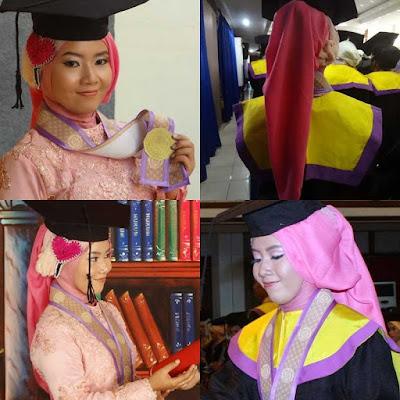 Model Hijab Wisuda 6