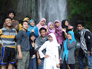 My 2nd beloved family (BSA C UIN Jakarta) :)