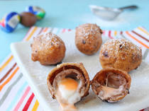 Deep Fried Easter Crème Eggs are a deadly--and delicious--Easter ...
